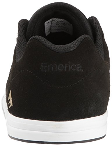 Emerica Men's Reynolds 3 G6 Vulc Skate Shoe Grey/Orange cheap amazing price cheap sale 2015 free shipping footlocker finishline discount visa payment discount shop offer cTWWW