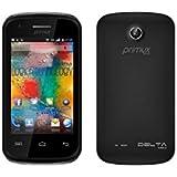"""Primux Tech Delta Mini D.Core - Smartphone de 3.5"""", negro"""