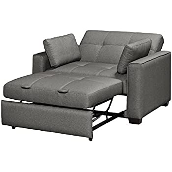 Amazon Com Simmons Upholstery 2055 024 Manhattan Espresso