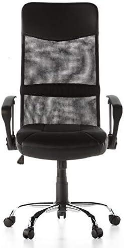 HJH Office 668010 Arton 20 Bureaustoel ademende geweven stof