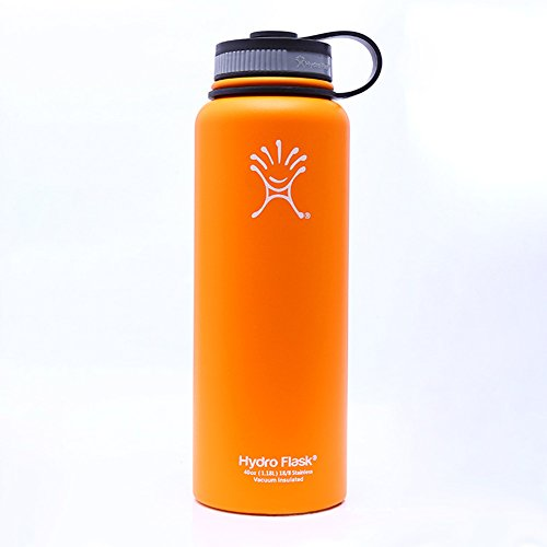 EDTara Thermos Vacuum Flasks Portable Stainless Steel Thermos Cup Drink Hot or Cold Water Bottle Travel Insulated Coffee Mug for Travelling - Bay Kahlua