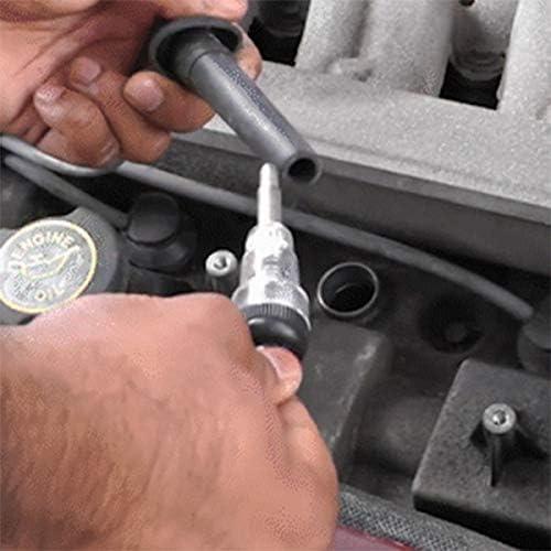 kangOnline Automotive Car Ignition Tester Spark Plug Test Pen Detector Ignition System Diagnostic Test Tool