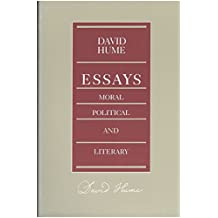 essays moral political and fictional 1985 ford