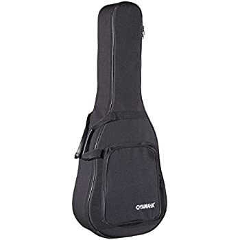 yamaha cg sc soft lightweight classical guitar case musical instruments. Black Bedroom Furniture Sets. Home Design Ideas
