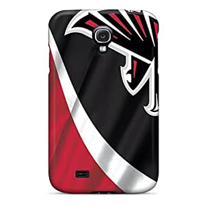 New Arrival Atlanta Falcons For Galaxy S4 Cases Covers