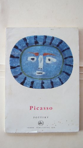 Picasso: Pottery (Little library of art;no.48) ()