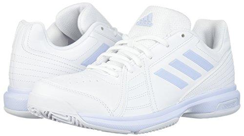 Femme Blue aero Adidasaspire white Adidas Aspire White xFERw