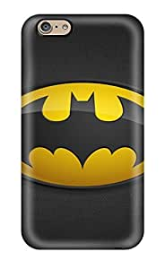 High-quality Durable Protection Case For Iphone 6(batman Cover Facebook) by ruishername