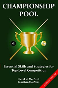 Championship Pool: Essential Skills and Strategies for Top-level Competition