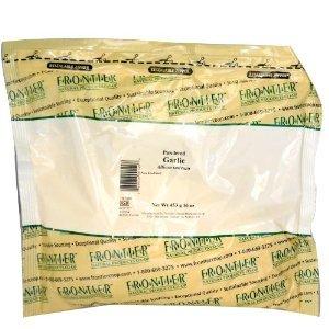 Frontier Herb Garlic Powder, Bulk, 1 Lbs. by Frontier