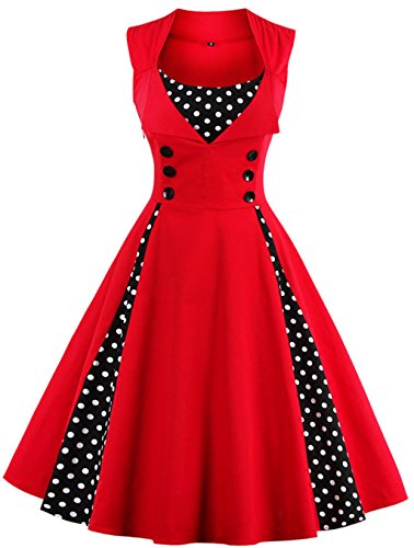 Vintage Pin Up Clothes - 8