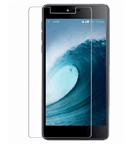 Premsons 0.26mm Pro HD+ 9H Hardness Toughened Tempered Glass for LYF Water 1