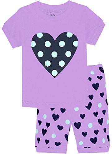 Sheliy Girls Girls Pajamas Set product image