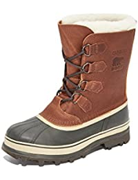 Amazon Com Mens Snow Boots Clearance Clothing Shoes