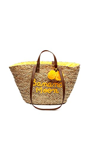 Lacely Banana playa de Amarillo Woodraw Amarillo Bolsa Moon nA6qwFYA1