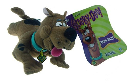 Scooby Doo Bean Bag - 2