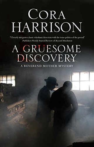 A Gruesome Discovery (A Reverend Mother Mystery)