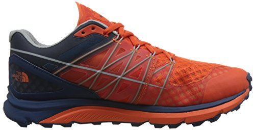 4dm Face Scarpe Ultra M The Vertical Multicolore Fitness Scarlet Blue da Uomo Shady North Ibis 4RxwRZ56