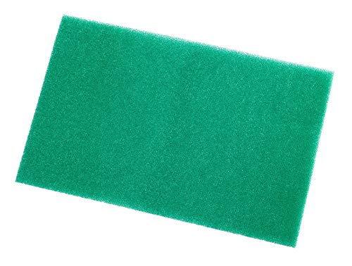 🥇 WENKO Stay Fresh mat for refrigerators in Green