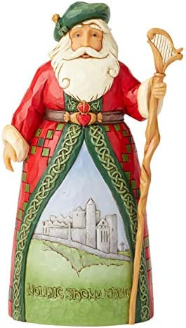 Enesco Shore Heartwood Creek Irish product image