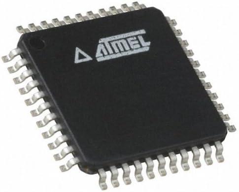 44 Pines 1 KB 16 MHz 16 KB Microcontrolador de 8 bits Tqfp ATmega