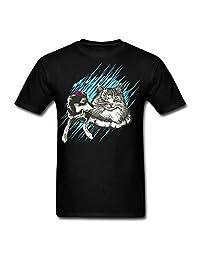 Hocoo Baby Boys Girls Fashion Shirt Cat and Dog Love T-Shirt