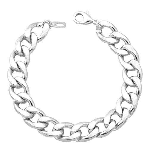 Heavy Chunky Chain Bracelet Bracelets