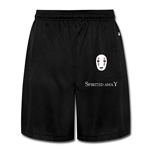 Spirited Away Men's SweatpantsComfortable Funniest for $<!--$20.05-->