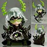 Black Rock Shooter death god of death DM TV animated Q version clay 292 # pvc Doll