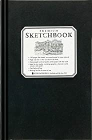 Premium Sketchbook Small