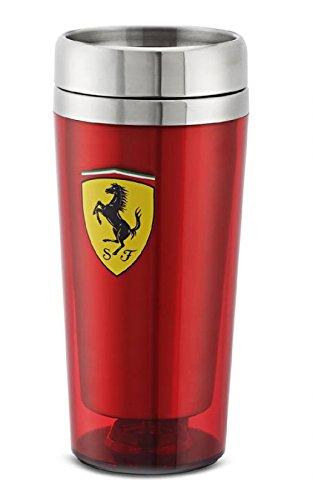 ferrari-red-stainless-steel-travel-mug-w-shield-logo