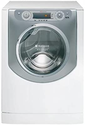 Hotpoint AQGMD 149/A - Lavadora (Independiente, Carga frontal ...