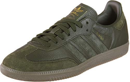 Verde Samba Ft Scarpa Adidas Og q6xw11