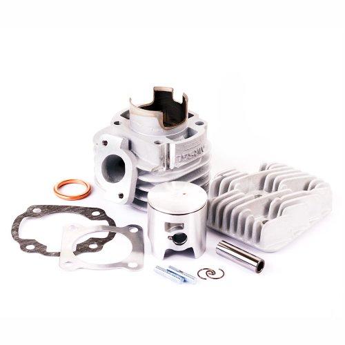 80 cc cylinder head - 9