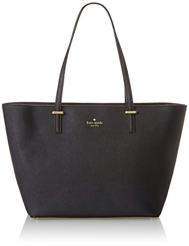 kate spade new york Cedar Street Small Harmony Shoulder Bag,Black,One Size