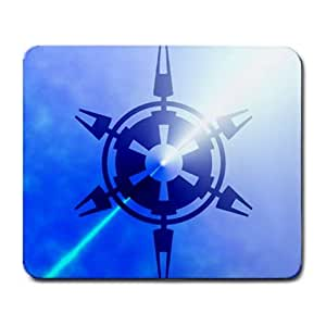 Star Wars Funny & Cute Rectangle Mouse Pad Joie 120