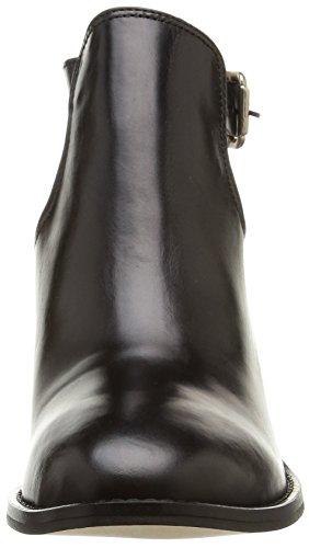 Jonak 225-2477 - Botas mujer negro - negro