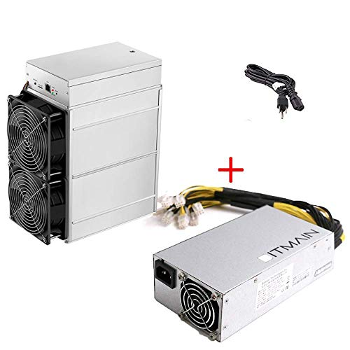 2019 Bitmain Z11 Antminer 135KSol/s 1418W The Best Equihash Miner  Innosilicon A9+, Z9 Mini and Z9 42KSol/s Zcash ZEC Equihash Asic Miner  Include