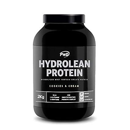 Hydrolean Protein 2Kg. Cookies & Cream