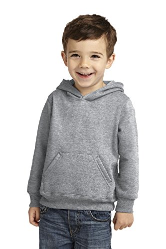 Precious Cargo Unisex-Baby Pullover Hooded Sweatshirt 3T Athletic ()