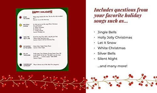 christmas carols songs game includes the best and and most popular christmas carols and