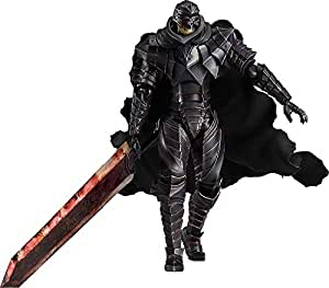 Max Factory Berserk: Guts (Berserker Armor Repaint Skull Edition) Figma Action Figure