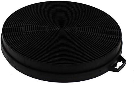 210 mm x 30 mm filtro para campana de cocina Airlux, mejor y Cata campanas extractoras usado por Aris...: Amazon.es: Hogar