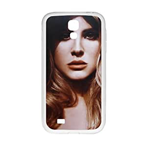 Special female star Cell Phone Case for Samsung Galaxy S4