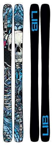 Lib Tech Backwards Skis Mens - 160cm ()