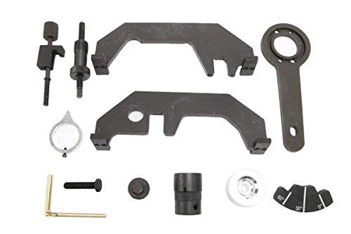 8MILELAKE Camshaft Alignment Engine Extractor/Installer Tool Compatible for BMW N62/N62TU/N73 by 8MILELAKE (Image #2)