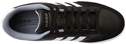 Adidas Courtset - F99257 Vit-svart-grå