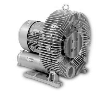 Busch Samos SB 1100 D OHT UM 11 Pressure Vacuum Pump 18.5 kM (Busch Pump)