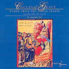 Cycles of Grace: Hymns from the Great ()
