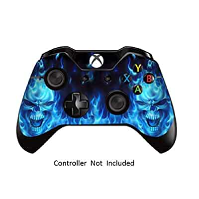 Amazon.com: Skins Stickers for Xbox One Games Controller ... Xbox One Skins Amazon